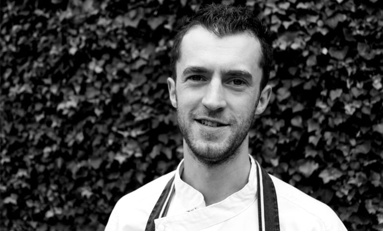 Head Chef, Jay Williams