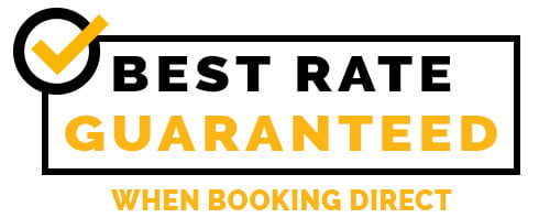 Lowest rate guaranteed