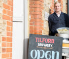 Supplier Spotlight: Tilford Brewery