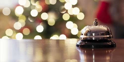 festive stays