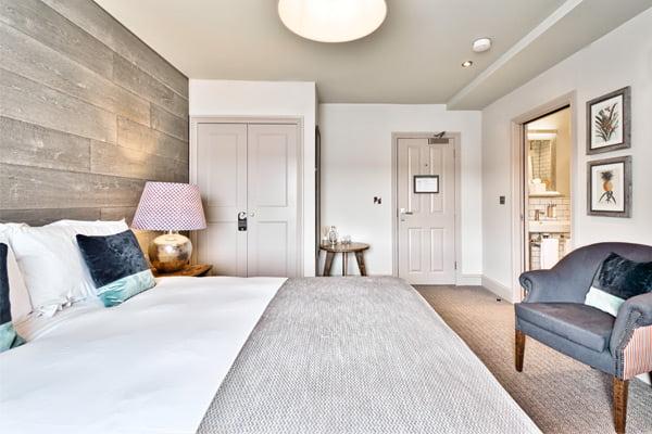 double room view